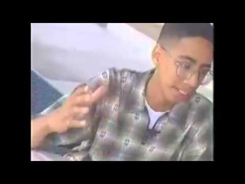 Ryan Leslie 1994 KXTV For kids