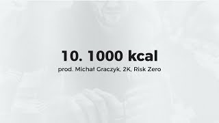 KK - 1000 kcal prod Micha Graczyk 2K Risk Zero