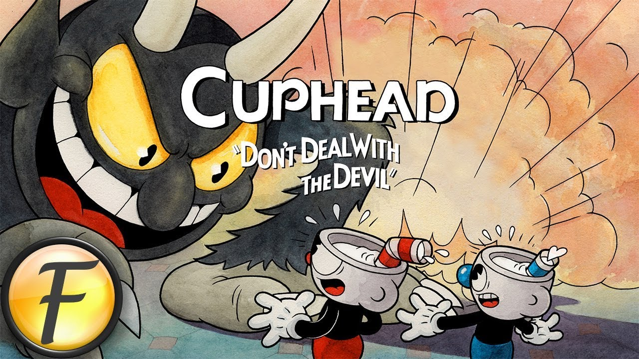 ALL CUPHEAD RAP SONGS ►by FabvL