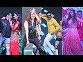 Dabangg Tour Pune 2018 -  Salman Khan, Katrina Kaif, Daisy Shah, Sonakshi Sinha, Prabhu Deva