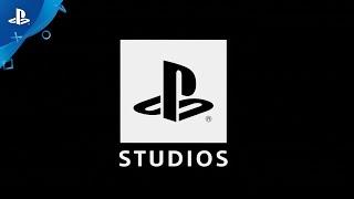 PlayStation Studios Opening Animation