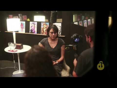 Trailer do filme Câmara de Espelhos