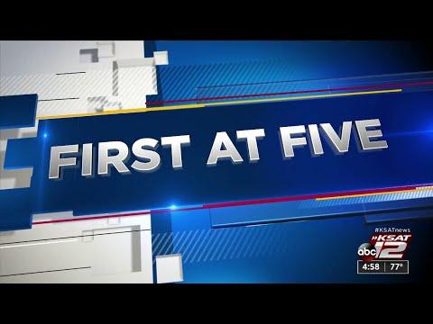 KSAT 12 News At 5, Feb. 4, 2020