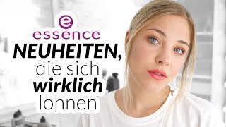 Pimp dein Alltags-Make Up | ESSENCE Sortiment Herbst 2018