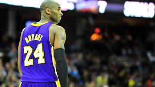ロサンゼルスの英雄【Kobe Bryant】