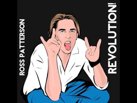 Ross Patterson Revolution Podcast - Episode 2 - Hollywood Is Dead