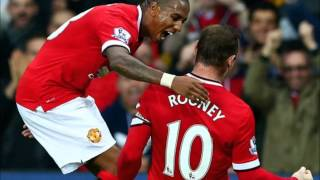 Manchester United  Vs Hull City 3-0 All  Goals & Highlights  HD - Premier League  2014 FULL Video HD