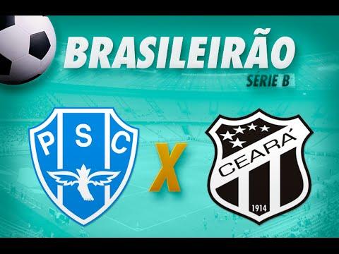 Melhores Momentos de Paysandu 2x0 Ceará - 20/08/2016