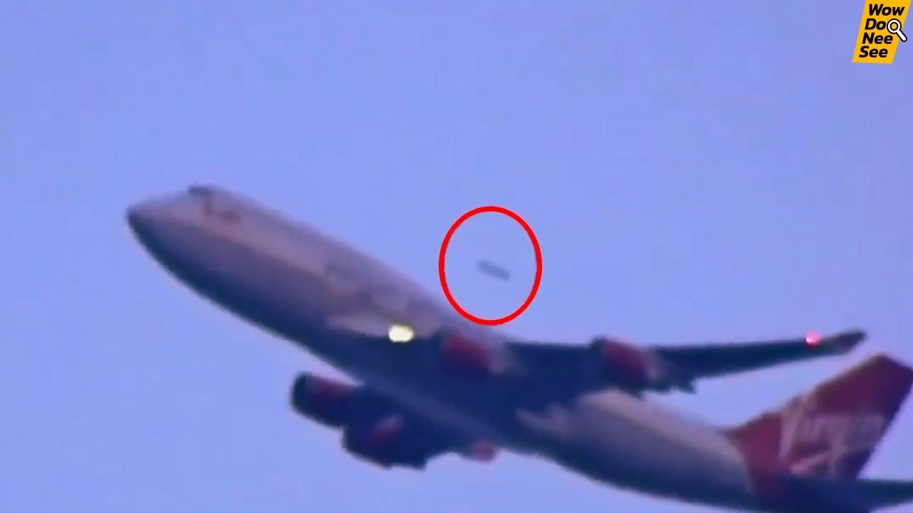 10 UFO ลึกลับ ที่ถูกถ่ายไว้ได้โดยมนุษย์ เห็นต่อหน้าต่อตา !! ( ชัดที่สุด )