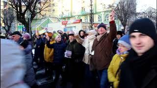 Orszak Trzech Króli - Ostrów Mazowiecka - 06.01.2019