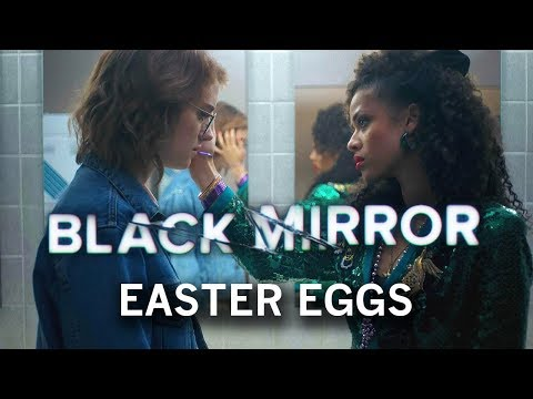Download Youtube: Black Mirror Easter Eggs || Black Mirror