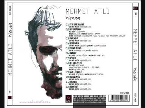 Mehmet atli ya ere ya na  (cover)