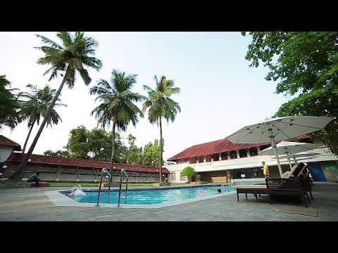 Casino Hotel - The Gateway to Kochi