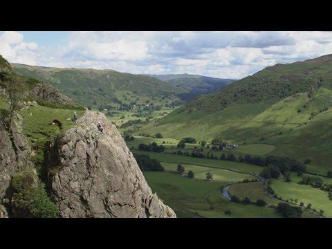 Arc'teryx Lakeland Revival - Middlefell Buttress