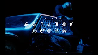 LUCIANO - SUICIDE DOORS (prod. by Ghana Beats & Geenaro)