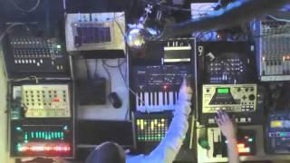 Impro live ReeZΩ 07/12/15