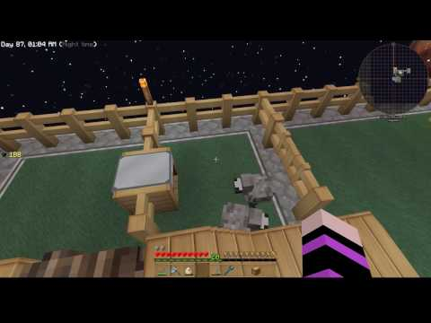 [ENG] Skyfactory 3. Stream 7! Bigger and automatic?