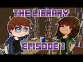 The Library #1 (The Dropper) | Minecraft Ekspeditionen