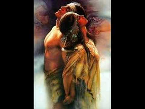 Native American - Amazing Grace (in cherokee)