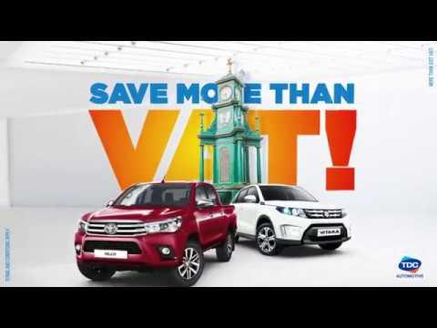 TDC AUTOMOTIVE - SAVE MORE THA...