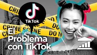 ¿Por qué TRUMP quiere BANEAR TikToK? - VisualPolitik