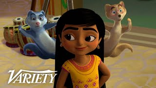 How 'Mira, Royal Detective' Teaches Disney Junior Kids About South Asian Culture