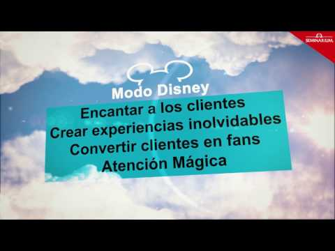 The Disney Way Conference Chile 2017