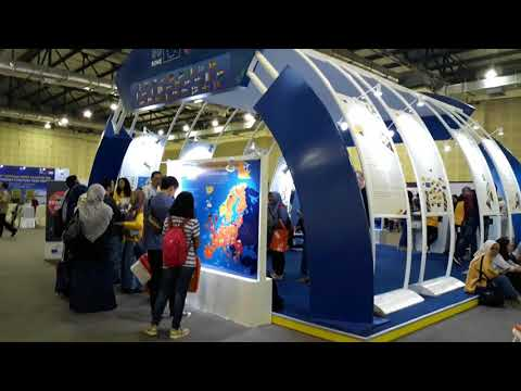 European Education Expo 4-5 November Jakarta