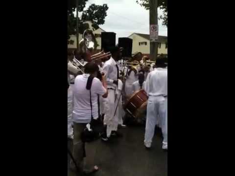 House of Prayer Band, Downtown Newport News Va