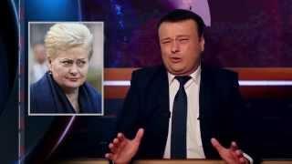 MOUNT SHOW выпуск 5 – Агенты Кремля они везде !