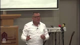 пастор Виктор Шмидт,ц. Новая Жизнь, Германия