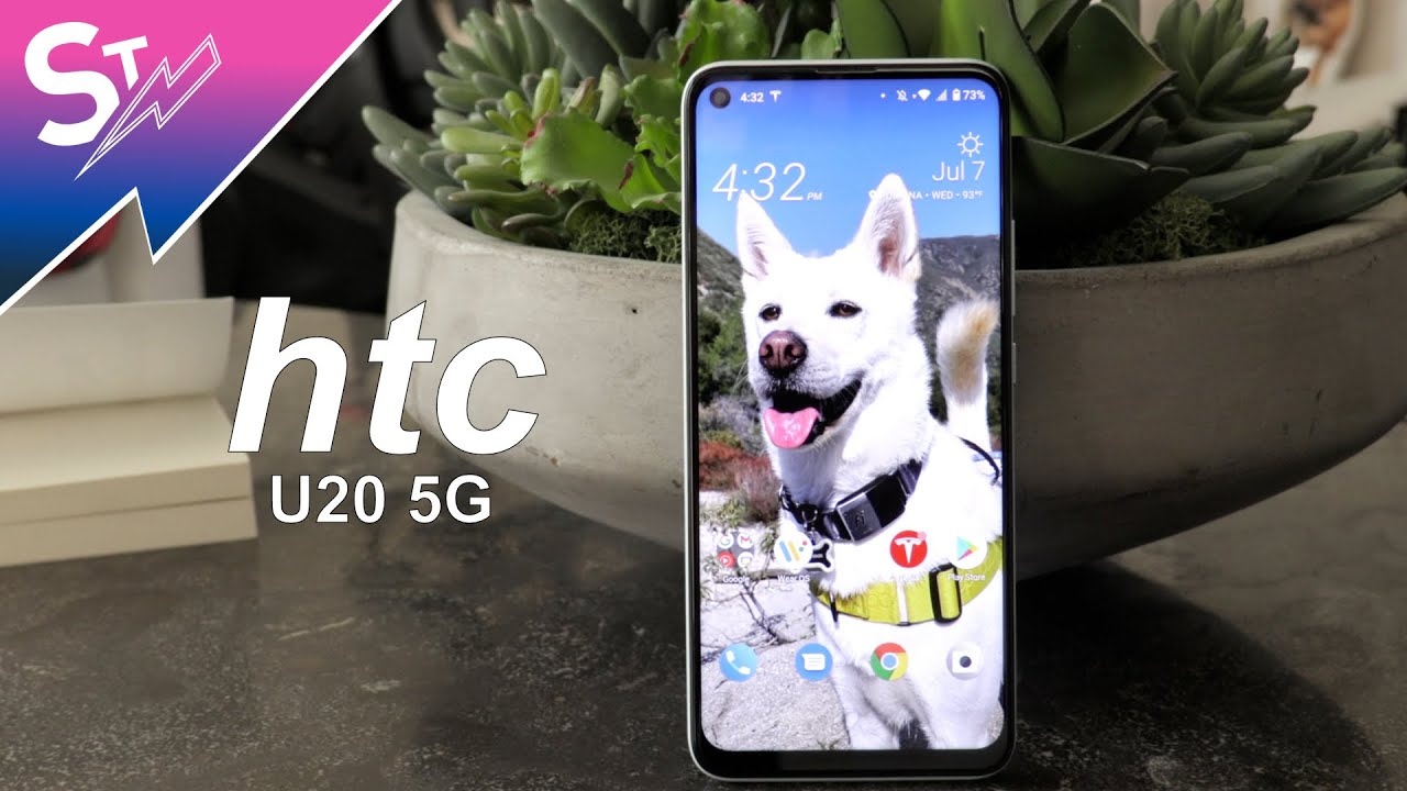 Download HTC U20 5G Review: Yes They Are Still Alive!