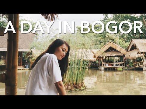 ✈ A DAY IN BOGOR