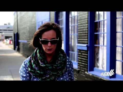 #SXLB: Meghan Casserly, Women & Entrepreneurship Staff Writer, Forbes Pt.1