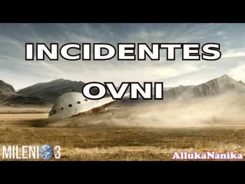 milenio-3---incidentes-ovni-/-la-cia-y-elvis-/-el-pintor-maldito