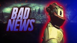 DESTINY 2 Bad News Hits Like a TRAIN!   Legendary Hand Cannon