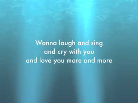 Forevermore - Parachute Band (Lyrics)
