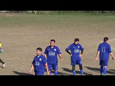 Internacional vs Sport Milano 25/11/17