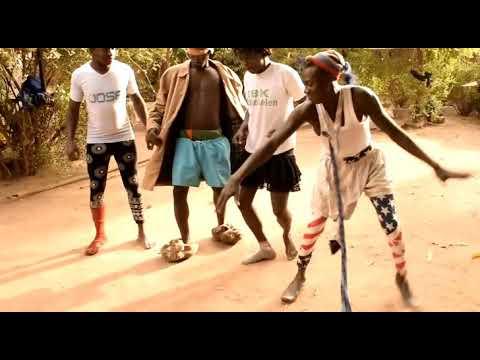 Théâtre Mali - Kotobazy  - Episode 31 - Battle de danse yeleko - Bambara