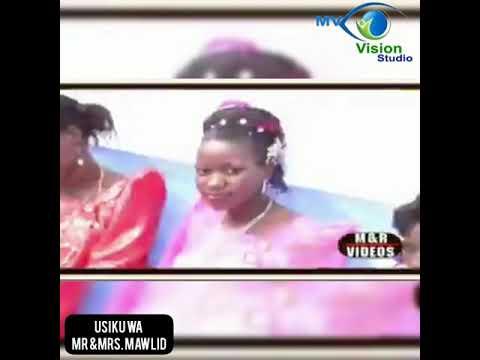 Download Harusi ya kihaya, funika 2020 usiku wa Mr&Mrs. Mawlid