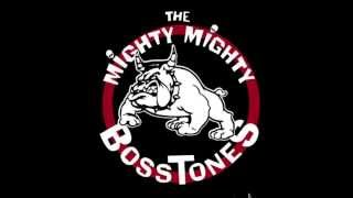 "The Mighty Mighty Bosstones ""The Route That I Took"""