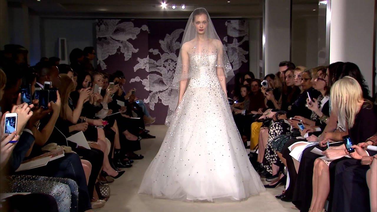 Spring 2015 Bridal Fashion Show
