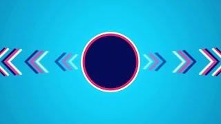 2D Flat Intro Template #63 Sony Vegas Pro
