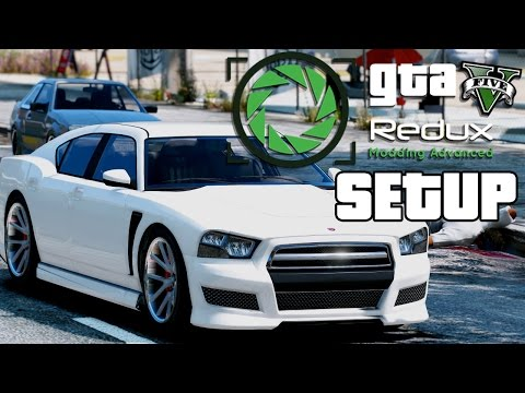 GTA 5 Redux - Setup-Guide: So installiert man die Mod (Installation)