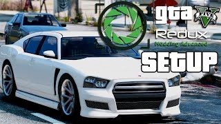 GTA 5 Redux - Setup-Guide: So installiert man die Mod (Installation)