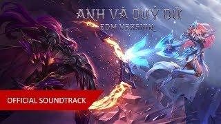 Anh và Quỷ Dữ / Dương Trần Nghĩa - Lindis Quang Thánh Tiễn & Omen Ám Tử Đao (Original Soundtrack)