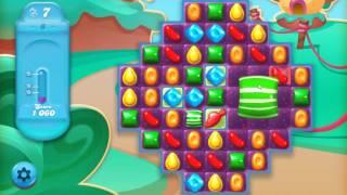 Candy Crush Jelly Saga Level 6