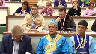 видео Социальная Экология -  VIII Международный форум «Экология»