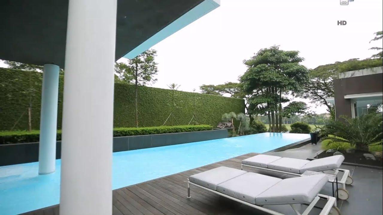 Dsign : Memaksimal Desain Rumah Dengan Luas Tanah 3500 M2
