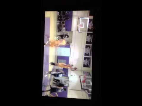 Hunter college high school basketball highlights 2012-2013